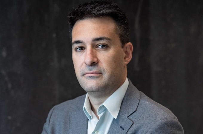 Alberto Palomo Lozano, CDO, Responsable de la Oficina del Dato