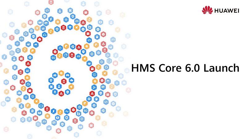 Huawei lanza HMS Core 6.0.