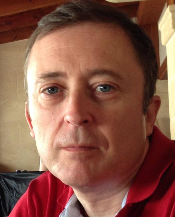 Francisco García, director de Systems Engineering en Extreme Networks.
