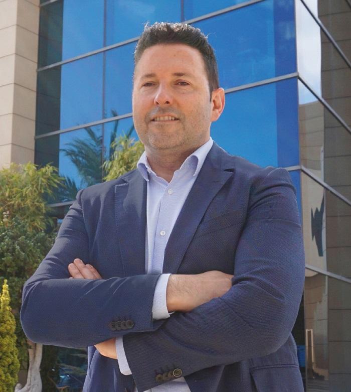 Zigor Gaubeca, director de Tecnología de Grupo Aire.