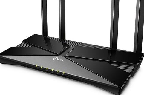 Router TP-Link Archer AX20.