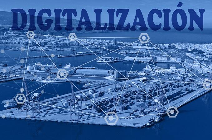 Puertos de Estado avanza en su proyecto de Transformación Digital