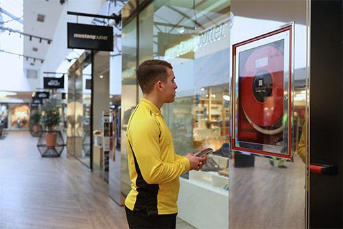 Amper digitaliza los sistemas de protección contra incendios de Prosegur