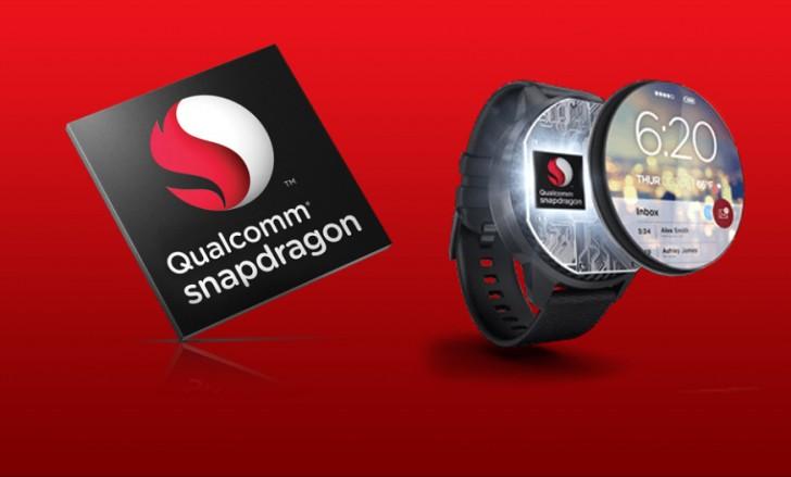 Qualcomm pone el ojo en los wearables.