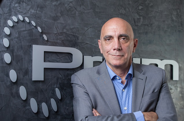 Pedro Herrera Iglesias, Iberia Territory Manager de Praim.