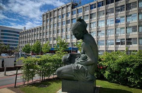 Hospital Birmingam