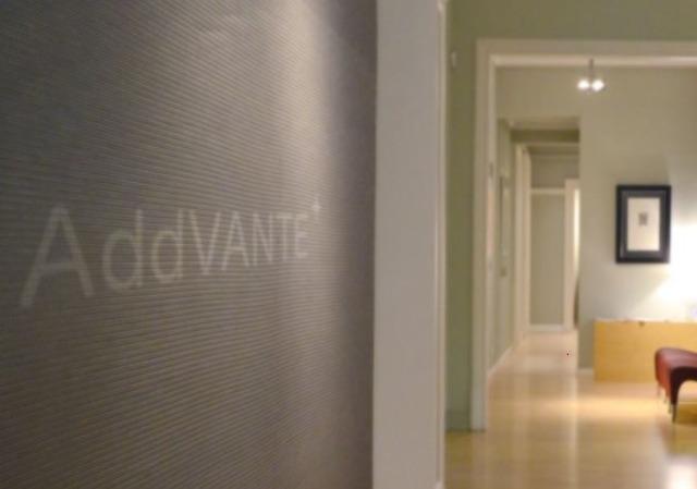 Oficinas del despacho de abogados Addvante.