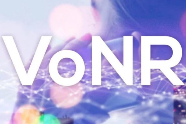 VoNR: la voz de la 5G.