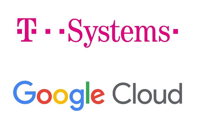 Google Cloud y T-Systems se unen para liderar la innovación industrial para la cloud pública