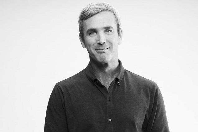 Calvin Rowland, vicepresidente para el negocio SaaS de Extreme Networks.