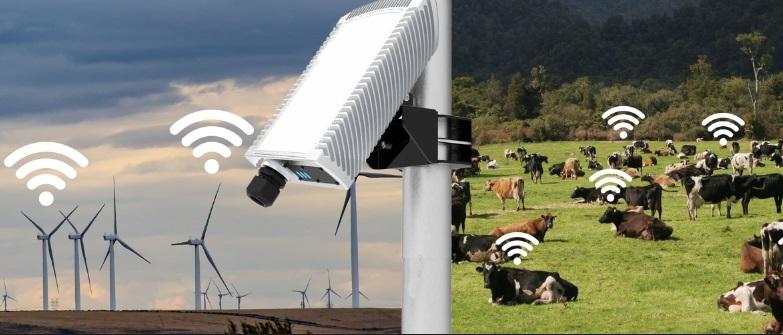Eurona lleva IoT a lugares remotos con Hisky.