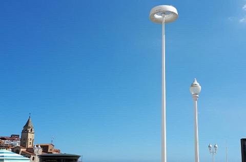 Gijón impulsa la movilidad sostenible y su modelo de turismo inteligente con la Plataforma de Ciudad AERO de T-Systems