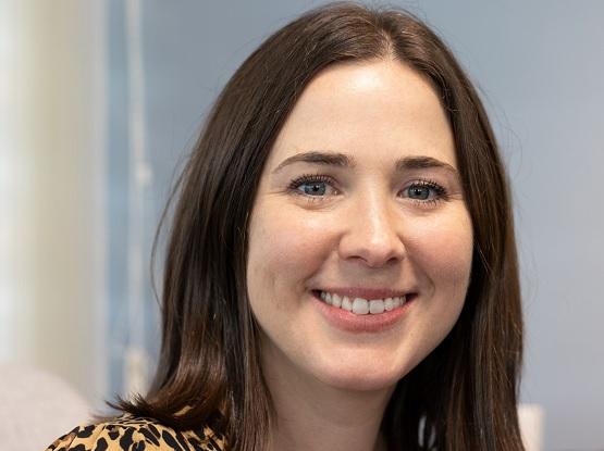 Melissa Mulholland, CEO de Crayon