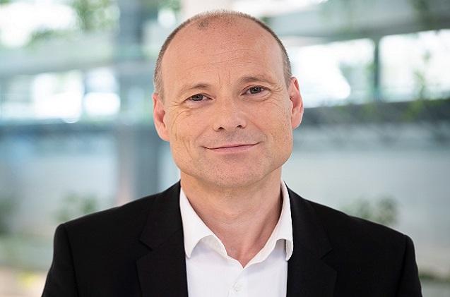 Fritz Hoderlein, CEO de NTT Data EMEAL.