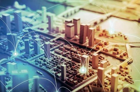 Se comercializarán 7.200 millones de antenas de IoT para 2025.