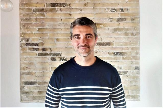 Alex Puig, cofundador de Caelum Labs.