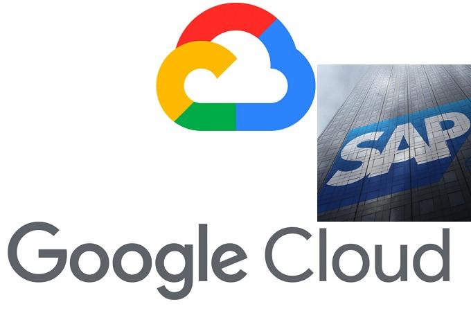 Google Cloud se une al programa RISE with SAP