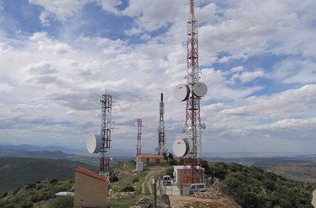 Aragón mejora sus servicios de emergencias con una red TETRA.