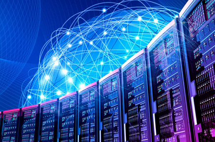 Se requieren soluciones modernas de redes de transporte para los telco CPD.
