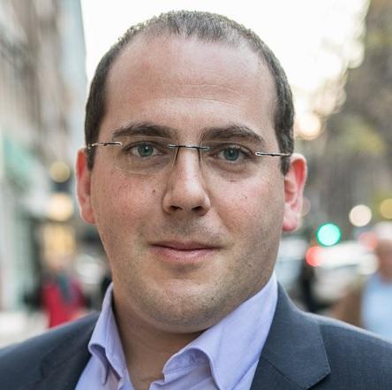 Yonatan Striem-Amit, CTO y cofundador de Cybereason