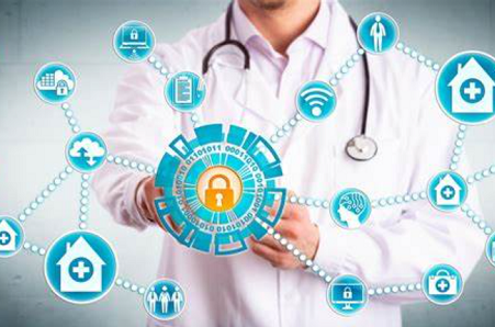 sanidad ciberataques