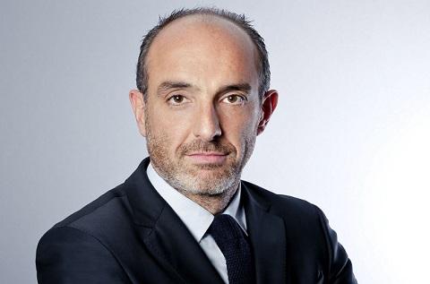 Raphaël Bousquet, nuevo Vicepresidente de Netskope para EMEA y LATAM.