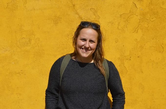 Ana Ruiz, Directora de Marketing de Obliku.