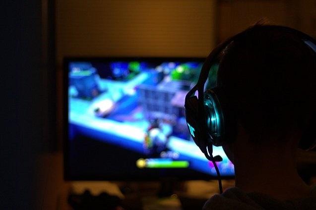Los juegos online ganan la partida en España.