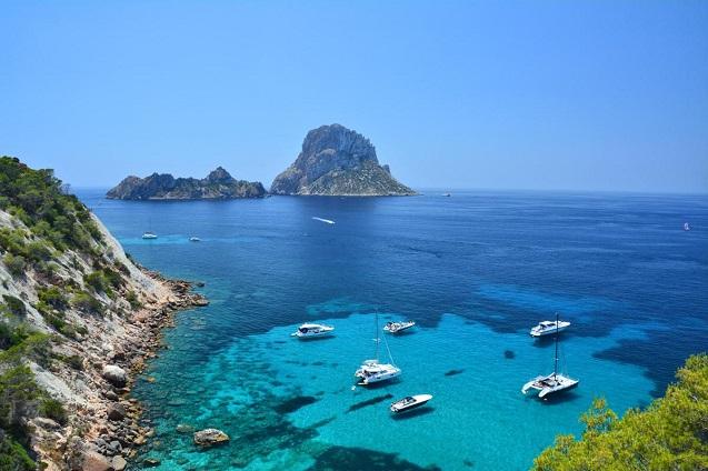 Ibiza se convierte en una smart island.