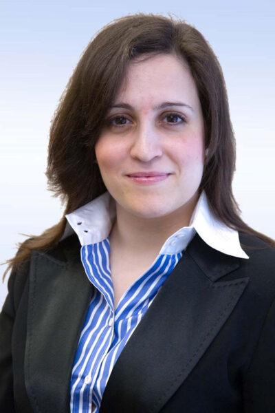 Isabel María Gómez, nueva CISO Global de Atento.