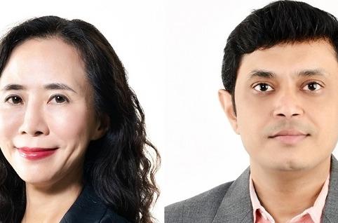 Investigadores de Samsung elegidos como vicepresidentes de 3GPP.
