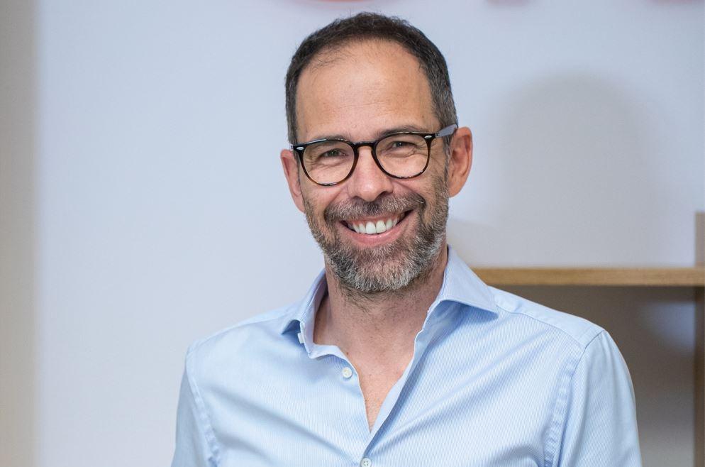 José Juan Sánchez, CMO de Ekon.