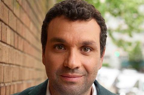 Jonathan Cherki, CEO y fundador de Contentsquare.