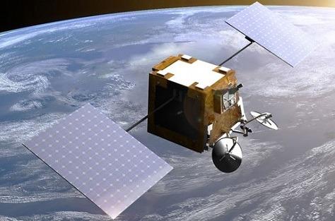 Satélites LEO: Internet desde el espacio.