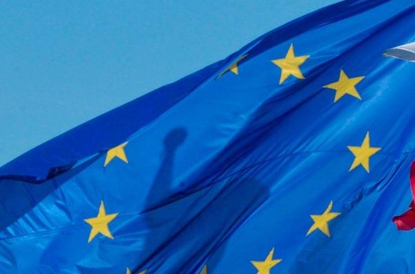 Banderas europeas.