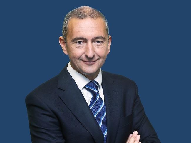 Miguel Ángel Martos, director regional España, Italia y Portugal de Zscaler.