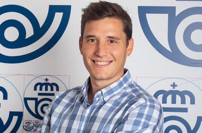 Sergio Peinado, Director de Transformación Digital y Tecnología de Correos