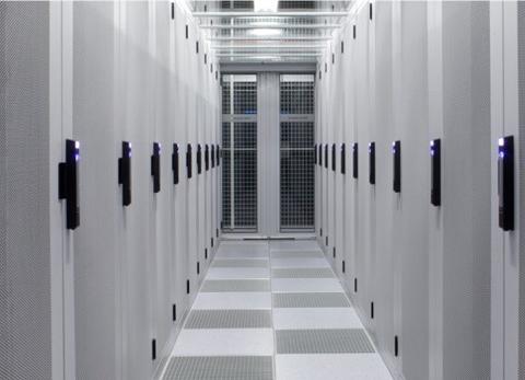 Legrand presenta su nueva gama de racks y cerramientos para data center