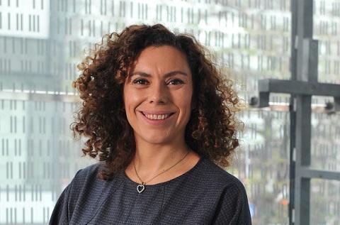 Lisa Martinez, Tableau.