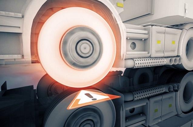 Pirelli y Geotab abanderan un nuevo proyecto de neumáticos conectados