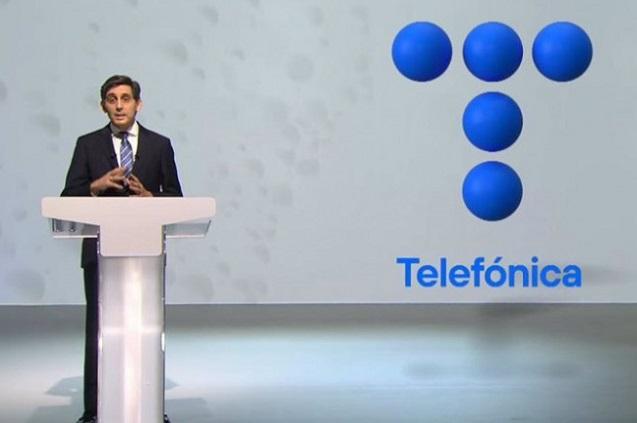 Telefónica crea una nueva área de Estrategia y Desarrollo.