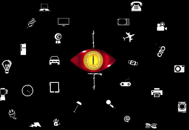 Servicios de seguridad IoT: un negocio de 8.000 millones de dólares.