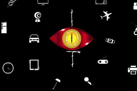 Servicios de seguridad IoT: un negocio de 8.000 millones de dólares