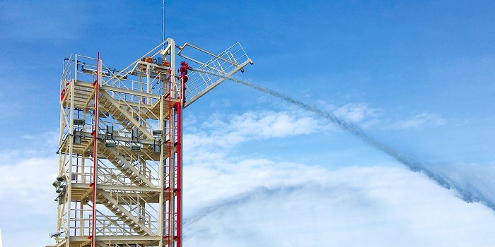 Amper y Pefipresa se unen en servicios remotos de protección contra incendios.