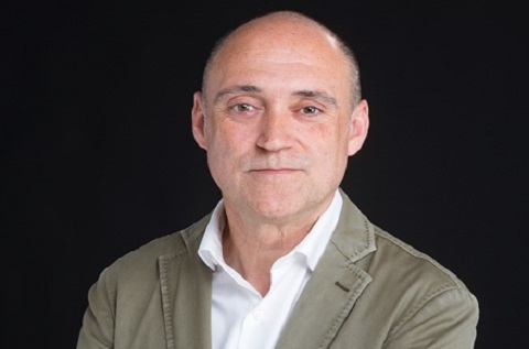 Jordi Marín.