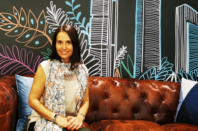 Elena Bodas, directora de Marketing de Liferay
