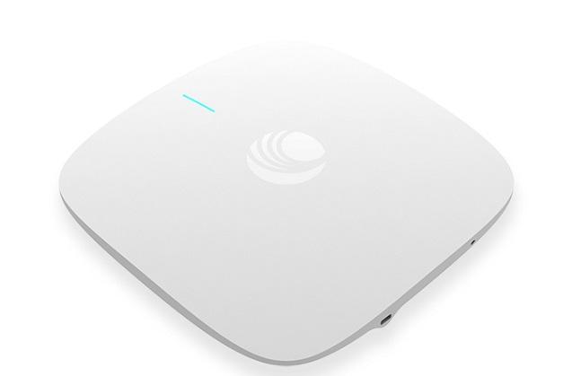 Cambium presenta nuevos puntos de acceso Wi-Fi 6 XV2-2T.