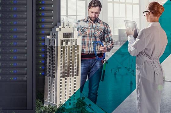 Lanview, nueva marca de soluciones de red profesionales de EET.