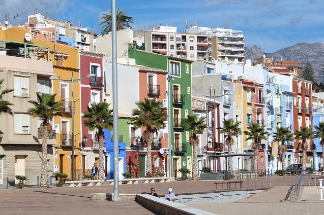 La fibra llega al casco histórico de Villajoyosa (Alicante) gracias a Avanza.