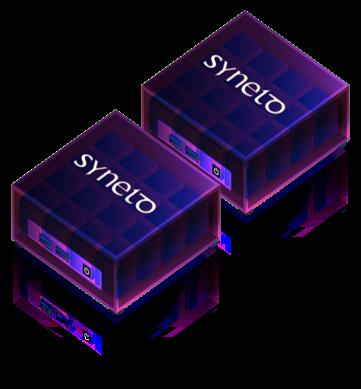 Syneto HYPER Edge.